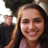 CoPA Career Spotlight: Ava Narayan