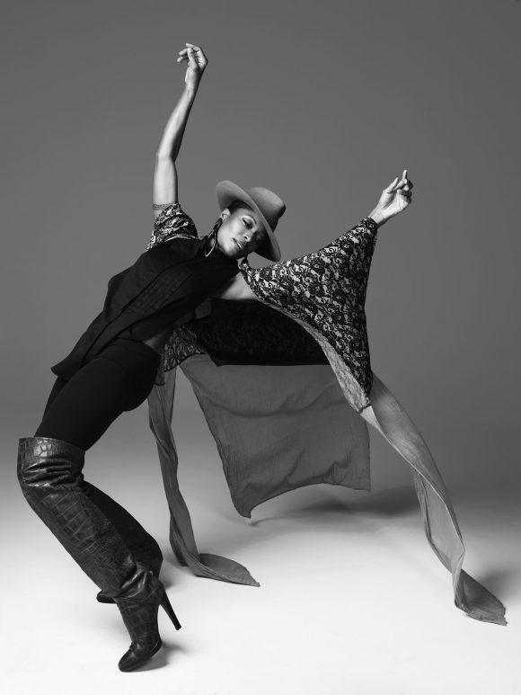 fatima robinson dancing