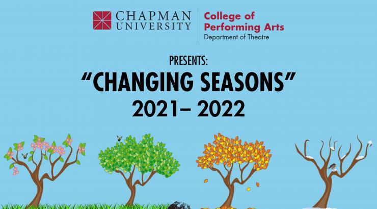 Changing Seasons 2021-2022