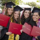 Wilkinson Graduates