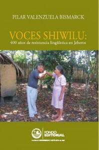 Book cover for Voces Shiwilu