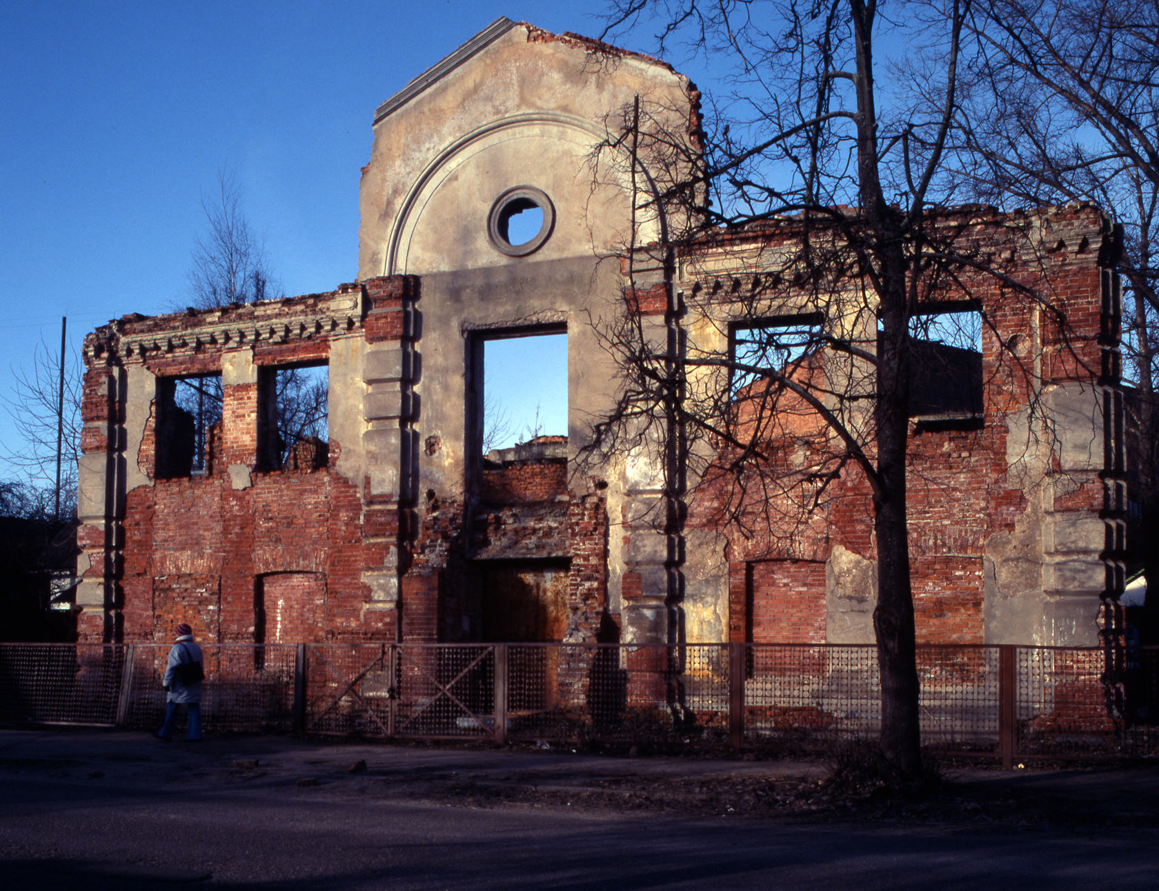 Jewish Sacred Buildings In Post Holocaust Era To Be Topic