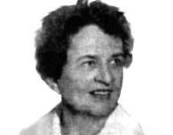 Headshot of woman.