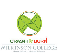 CRASsH & Burn Logo