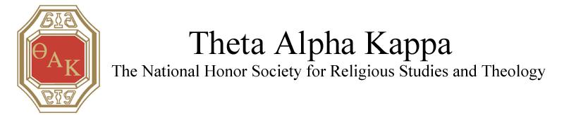 Theta Alpha Kappa