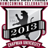 The Chapman Family Homecoming Celebration