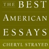Book cover for Best American Essays 2013