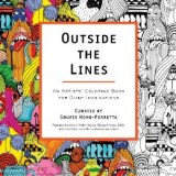 Book cover for Outside the Lines.