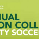 WCHSS faculty soccer game header