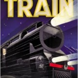 Book cover for Train.