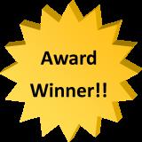Award Winner!!