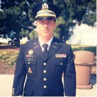 Army Lieutenant