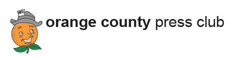 Orange County Press Club logo