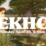 Flyer for EKHO.