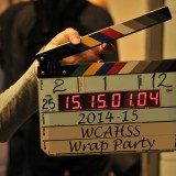 WCHSS Wrap Up Party