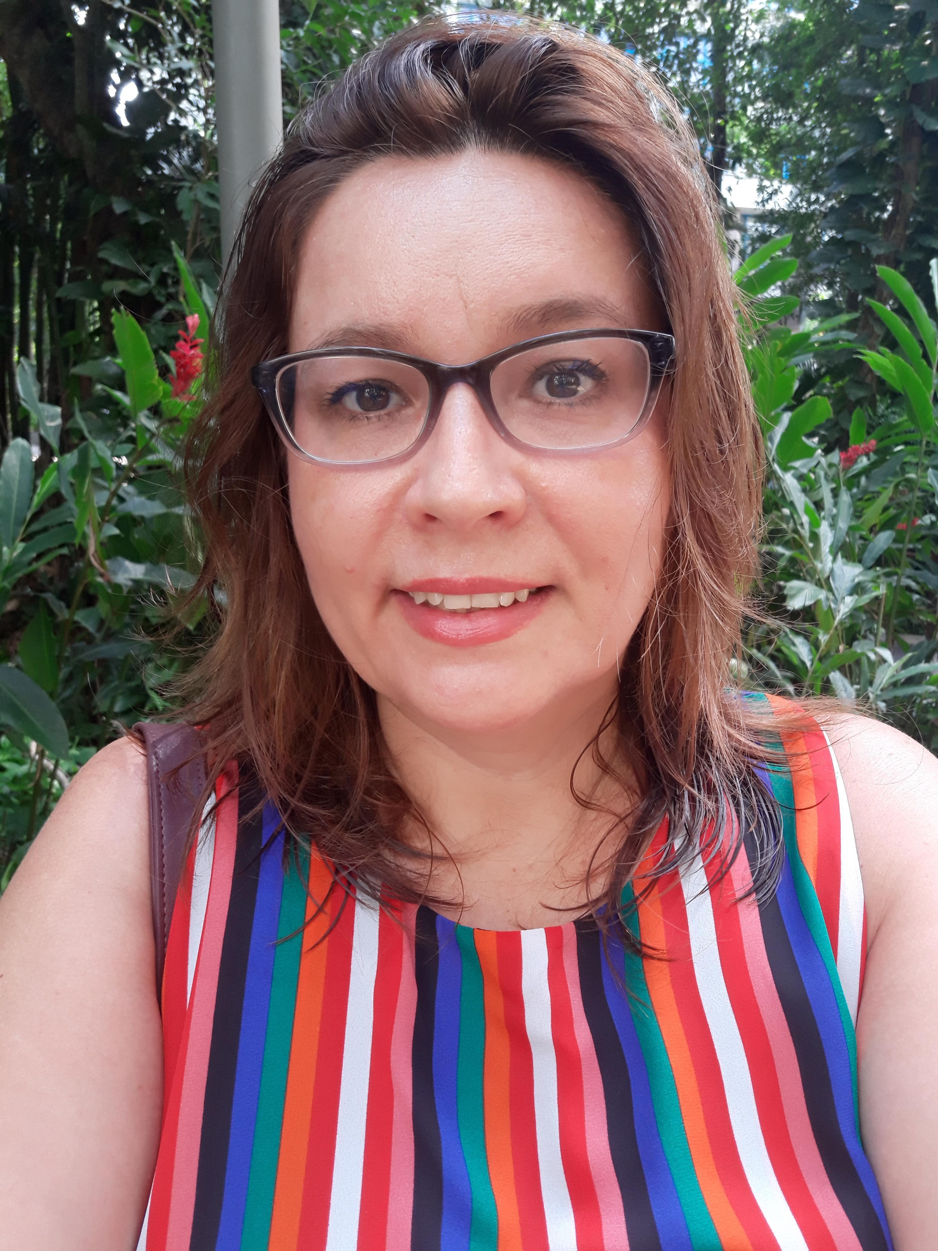 Dr. Claudia Fuentes