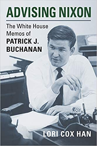 Buchanan-Memos