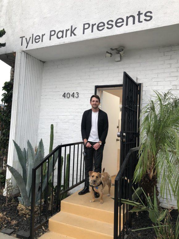 Tyler Park Presents Gallery