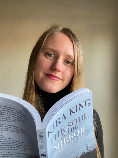 Kira King, ('15)