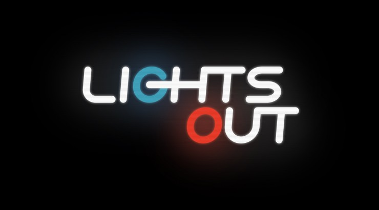 DA - Lights Out Thesis Film