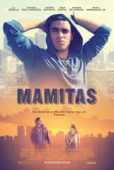 Mamitas One-Sheet Poster