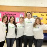 PowerUp PRSSA team