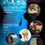 Community Voices 2012-poster