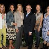 "Society News LA: ""Women In Focus at Chapman University Dodge College"""