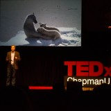 TedX Conference at Chapman University
