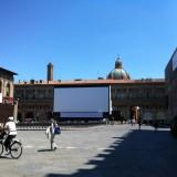 Bologna, Italy, il Cinema Retrovato Festival