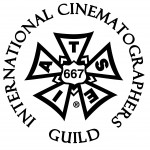 International Cinematographers Guild Logo