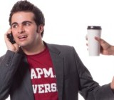 Oliver Bogner, Chapman student