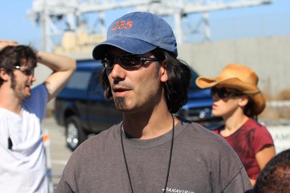 Dodge Alumnus Pete Villani