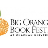 Big Orange Book Festival at Chapman University 2012