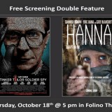 Focus Features Double Feature Screening Event