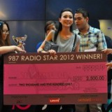 "Chapman Singapore Senior Wins ""Radio Star of the Year"""