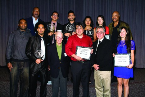 2012 DGA Student Film Awards