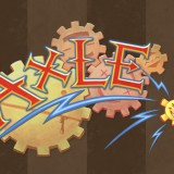 Axle Game Logo