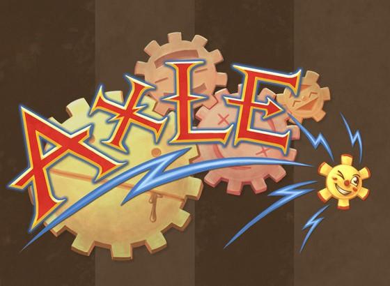 Axle Game Logo
