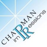 Chapman PR Logo