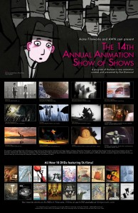The 14th Annual Animation Show of Shows