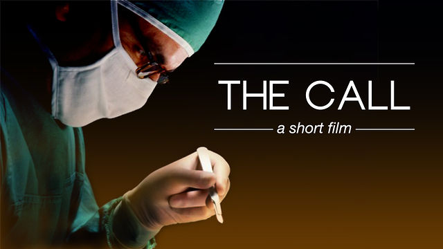 The Call short film poster