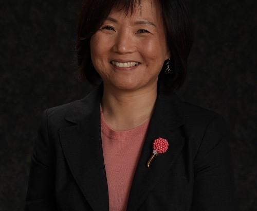 Professor Nam Lee