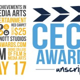Cecil Awards Digital Signage