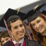 Dodge College Commencement Ceremony 2013