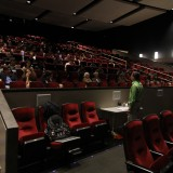 Peter Debruge teaching the Evolution of Narrative Film