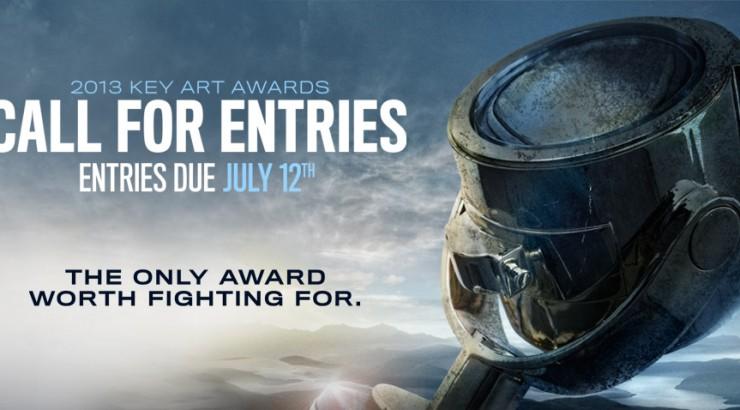 2013 Key Art Awards Call for Entries