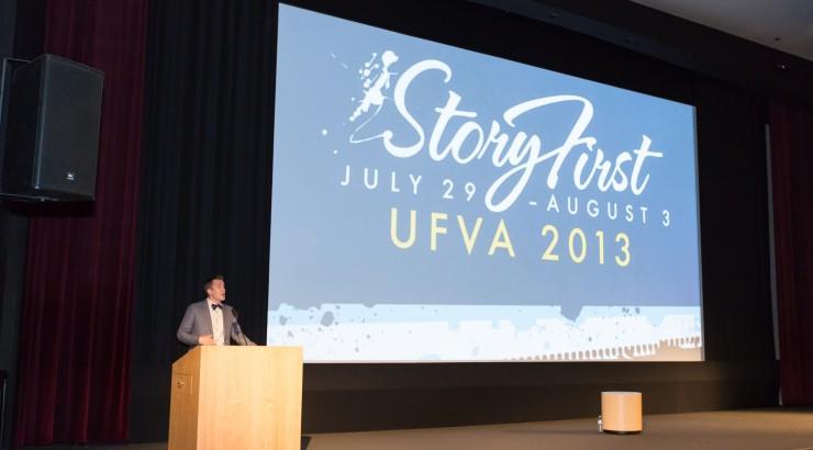 2013 UFVA Conference