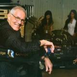Dean Bob Bassett receives Variety's Mentor of the Year Award