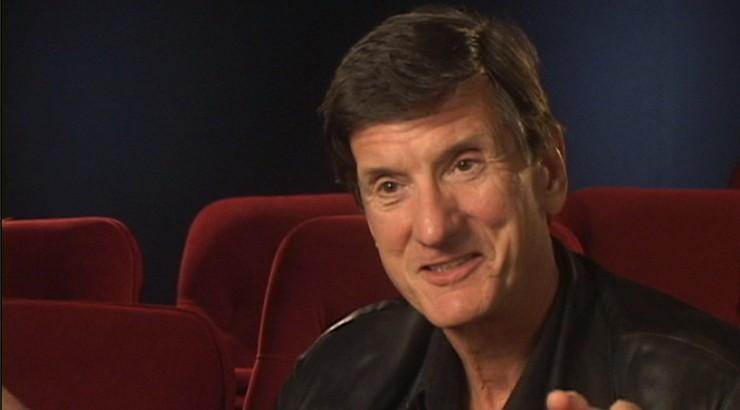 Director John Badham